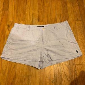 307566c30d8 euc polo ralph lauren bermuda shorts